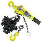 Neiko 6 Ton Capacity 5 Ft. Lift Lever Block Chain Hoist Puller 02196A
