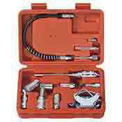Tooluxe Zerk Grease Tool Lubrication Aid Kit 61077L