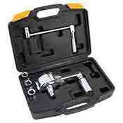 Torque Wrench Multiplier 1/2 Inch Lug Nut 17, 19, 21 mm Sockets