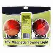Magnetic Trailer Light Kit 22501