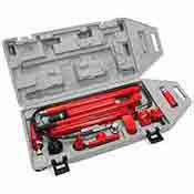 Hydraulic Puller - Porta Power Puller 10 Ton Frame Bender Stretcher