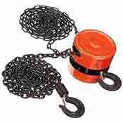 2 Ton Chain Hoist 58001