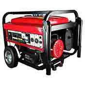 Choosing the Right Generator