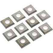 Shop Fox Indexable Carbide Inserts D4018