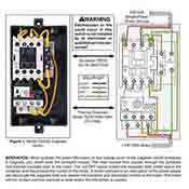 Shop Fox SinglePhase Magnetic Switch D4118