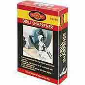 Shop Fox Drill Sharpener D4144