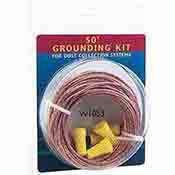 Woodstock Grounding Kit W1053