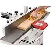 Shop Fox Jointer with Mobile Base W1745
