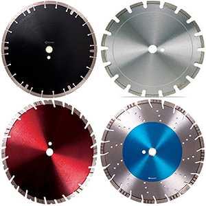 Diamond Blade Selection Tips