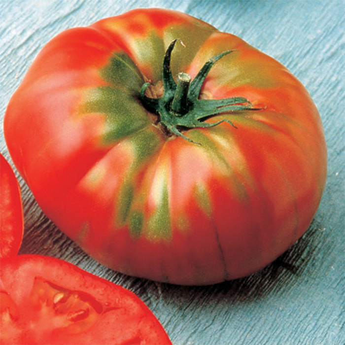 German Head Tomato