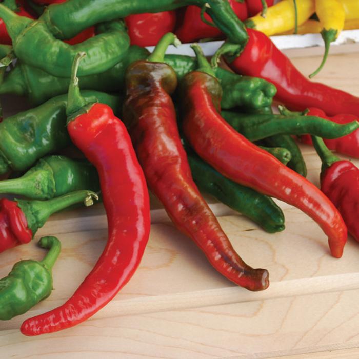 Maule's Red Hot Cayenne Pepper
