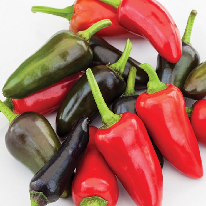 Atomic Hybrid Pepper