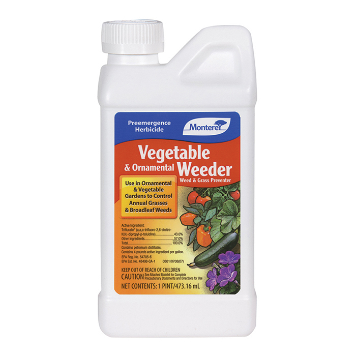 Vegetable And Ornamental Weeder - Pint