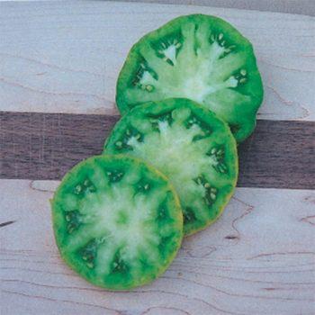 Aunt Rubys German Green Tomato