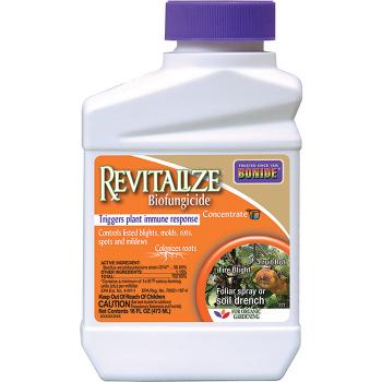 Revitalize Bio Fungicide Concentrate
