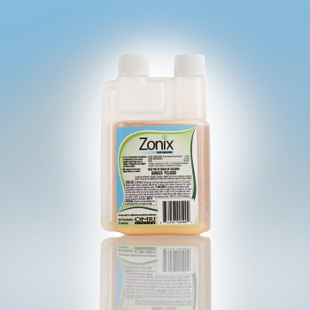 Zonix 8 oz. Biofungicide Concentrate