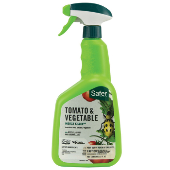 Tomato & Vegetable Insect Killer