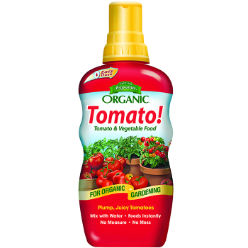 Tomato! Organice Tomato & Veg Food