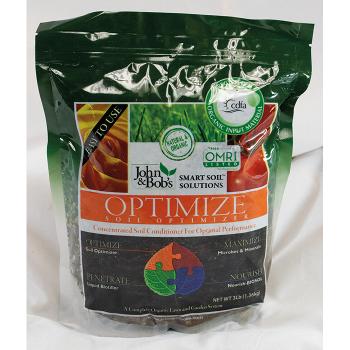 John And Bob's Soil Optimizer - 3 Lbs