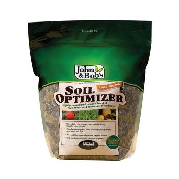 John And Bob's Soil Optimizer - 6 Lbs