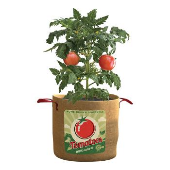 Vintage Grow Bags - Tomato