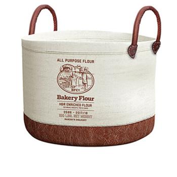 Flour Vintage Grow Bag