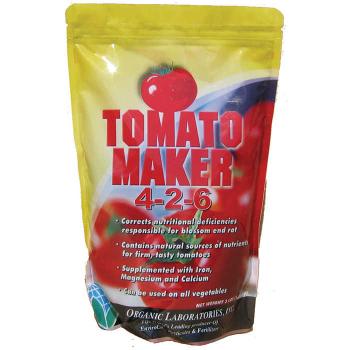 Tomato Maker 4-2-6 Fertilizer