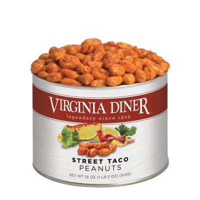 Street Taco Peanuts