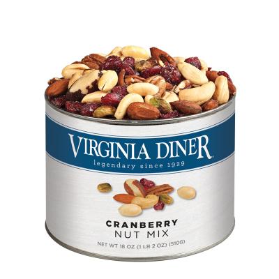 Classic Cranberry Nut Mix