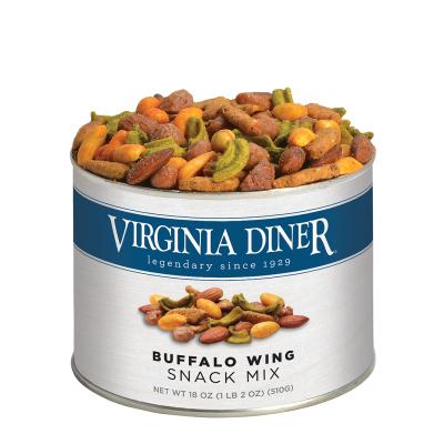 Buffalo Wing Snack Mix