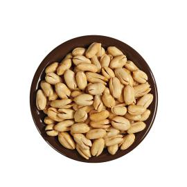 Salted Virginia Peanuts 16 oz. Bag