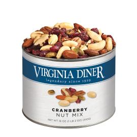 18 oz. Classic Cranberry Nut Mix