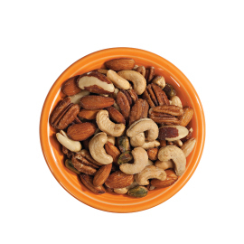 Deluxe Mixed Nuts 8 oz. Bag