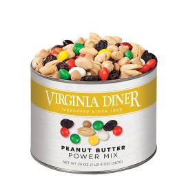 Peanut Butter Power Mix - 20 oz.