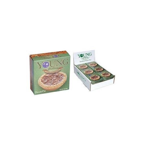 Mini Pecan Pies - 12 Pack