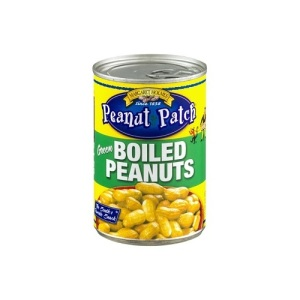 Boiled Peanuts - Pair of 13.5 oz cans