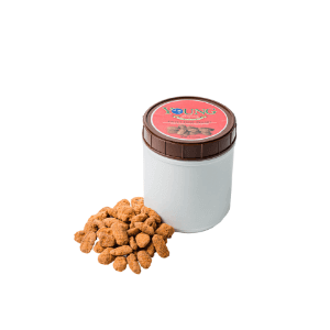 Sweet Heat Pecans Canister