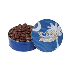 Sugar Free Chocolate Pecans Tin