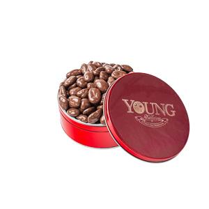 Milk Chocolate Pecan Tin