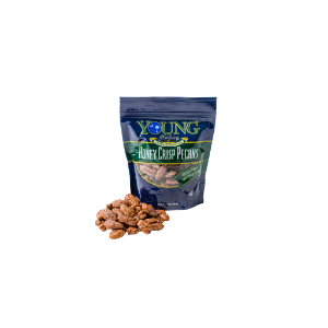 Roasted & Salted Pecans Pouch
