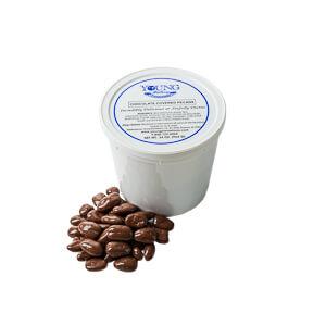 Milk Chocolate Pecans Tub