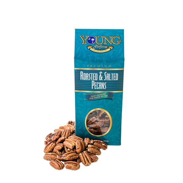 Roasted & Salted Pecans Box