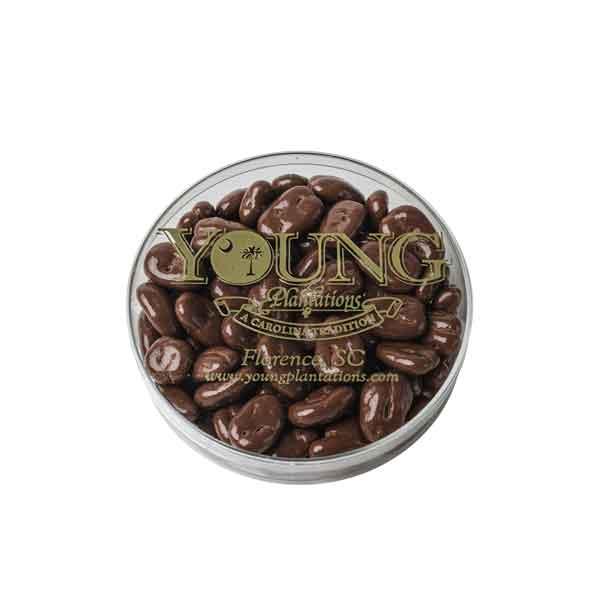 Chocolate Pecans - Acrylic