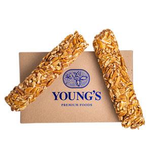 Pecan Log Rolls - Gift Boxed