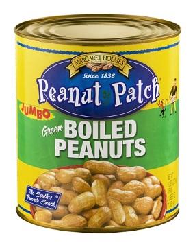 Peanut Patch Boiled Peanuts