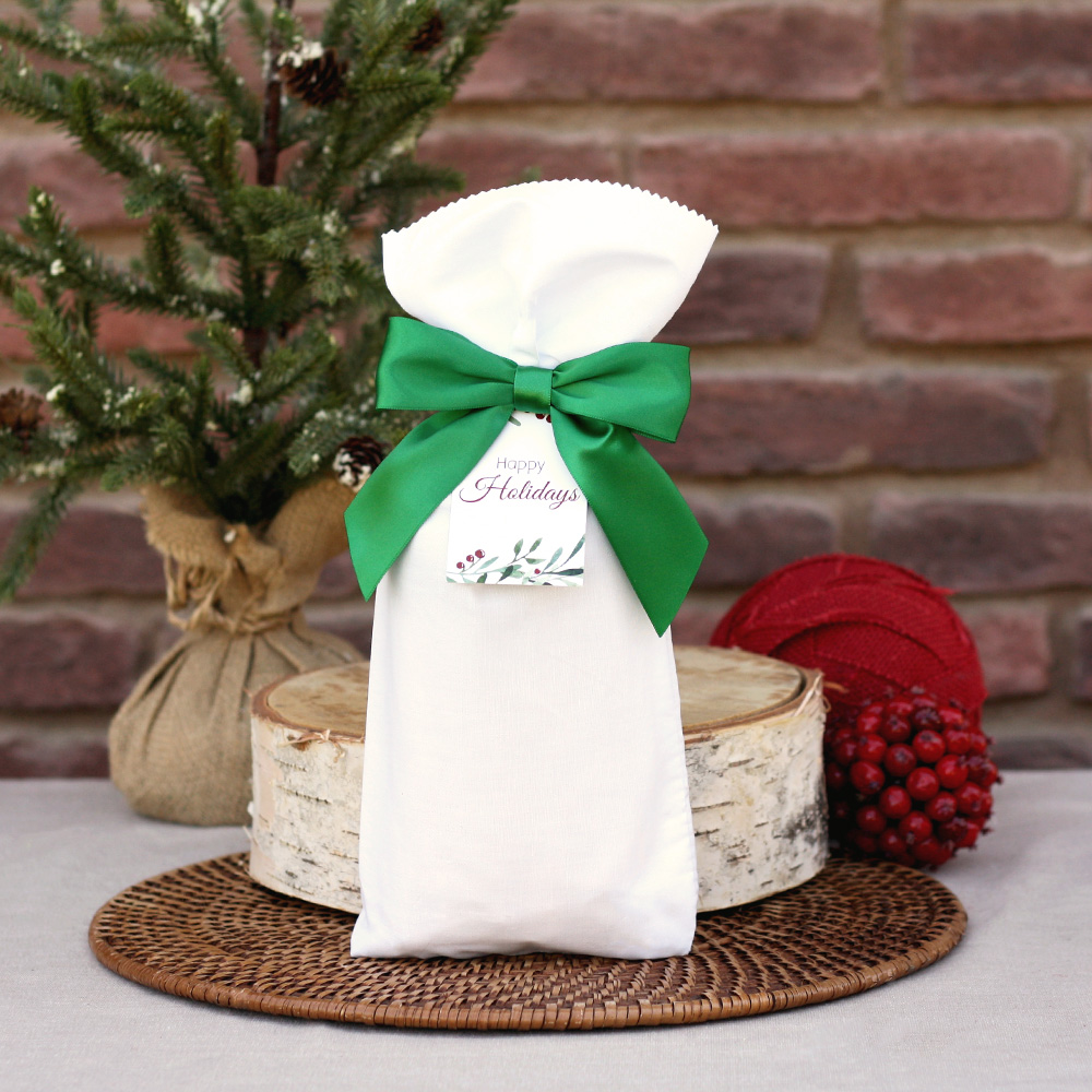 14 oz Holiday Bag Roasted & Salted Pistachios